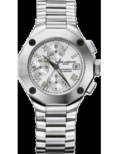 Chic Time   Montre Homme Baume & Mercier Riviera XL 8727    Prix : 1,232.00