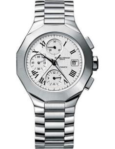 Chic Time | Baume et Mercier MOA08625 men's watch  | Buy at best price
