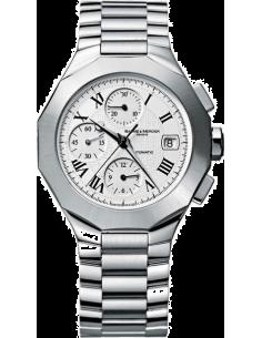 Chic Time | Montre Homme Baume & Mercier Riviera XL 8625  | Prix : 1,369.50