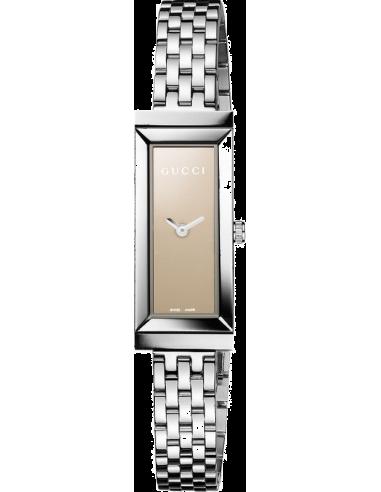 Chic Time | Montre Femme Gucci G-Frame YA127501  | Prix : 565,00€
