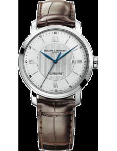 Chic Time | Montre Homme Baume & Mercier Classima XL 8731  | Prix : 1,182.50