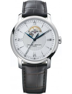 Chic Time   Baume et Mercier MOA08688 men's watch    Buy at best price