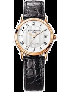 Chic Time   Montre Homme Baume & Mercier Classima 8659    Prix : 1,655.50