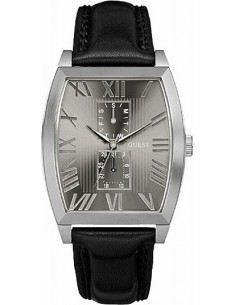 Chic Time | Montre Guess Homme W85066G2  | Prix : 113,94 €