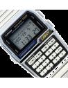 Chic Time | Montre Casio Data Bank Calculatrice DBC-1500B-1QD  | Prix : 74,90€