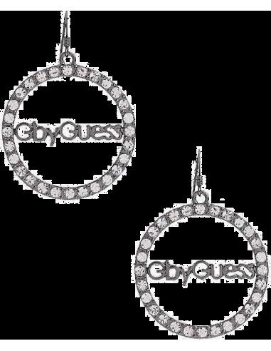 Chic Time | Boucles d'oreilles Guess E139740-C1HH   | Prix : 59,90€
