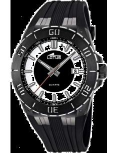 Chic Time | Montre Homme Lotus L15806/1 Noir  | Prix : 103,20€
