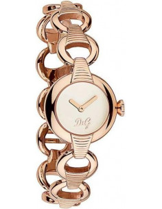 Chic Time | Montre Femme Dolce & Gabbana Tweed DW0344  | Prix : 57,25€