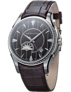 Chic Time | Montre Hamilton Aquariva GMT H34519591  | Prix : 1,150.00