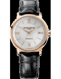 Chic Time | Montre Homme Baume & Mercier Classima Executives 10037  | Prix : 2,634.50