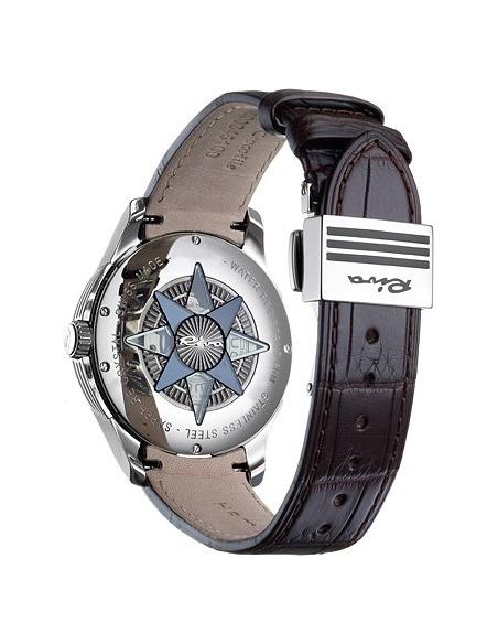 Chic Time   Montre Hamilton Aquariva GMT H34519591    Prix : 1,150.00