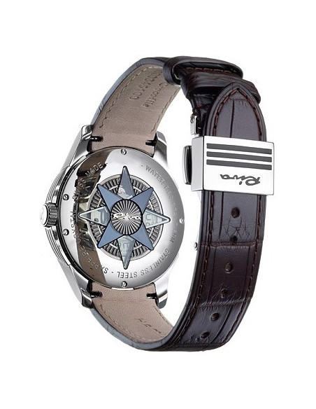 Chic Time | Hamilton H34616591 men's watch  | Buy at best price
