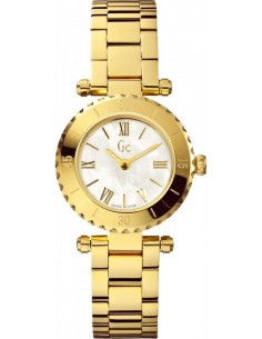 Chic Time | Montre Femme Guess Collection GC X70008L1S  | Prix : 599,00 €