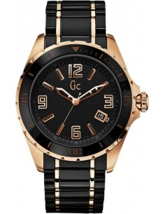 Chic Time | Montre Homme Guess Collection GC Sport Class XL X85011G2S  | Prix : 365,20 €