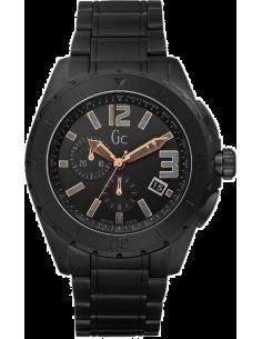 Chic Time | Montre Homme Guess Collection X76009G2S Noir  | Prix : 367,20€