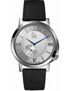 Chic Time | Montre Homme Guess Collection GC X59005G1S  | Prix : 719,20€