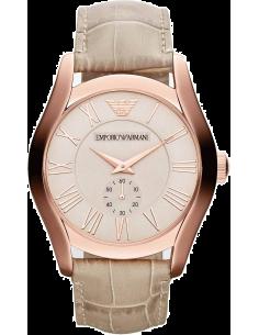 Chic Time | Montre Homme Armani Classic AR1667 Marron  | Prix : 129,50€