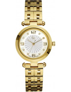 Chic Time | Montre Femme Guess Collection GC X17108L1S  | Prix : 899,00 €