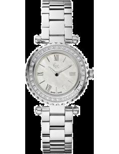 Chic Time | Montre Femme Guess Collection GC Mini Chic X70105L1S  | Prix : 1,129.00