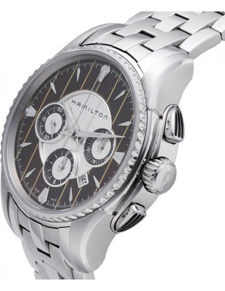 Chic Time   Hamilton H34616191 men's watch    Buy at best price