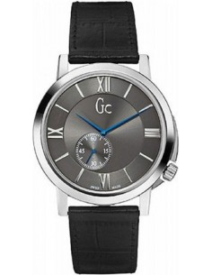 Chic Time | Montre Homme Guess Collection GC Slim Class X59003G5S  | Prix : 500,00 €