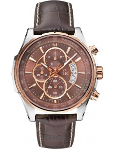 Chic Time | Montre Homme Guess Collection GC Techno Class X81002G4S  | Prix : 800,00€