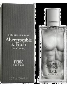 Chic Time | Fierce - Eau de Cologne d'Abercrombie & Fitch 50ml  | Prix : 89,00€