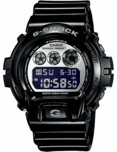Chic Time | Casio DW-6900NB-1ER men's watch  | Buy at best price
