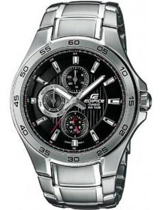 Chic Time | Casio EF-335D-1AVEF men's watch  | Buy at best price