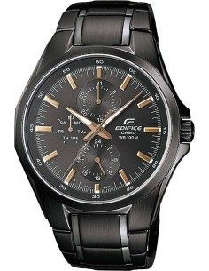 Chic Time | Casio EF-339BK-1A9VEF men's watch  | Buy at best price