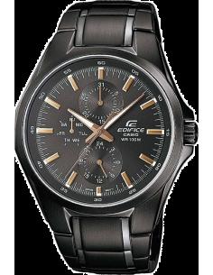 Chic Time | Montre Homme Casio Edifice EF-339BK-1A9VEF Noir  | Prix : 119,20€