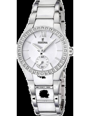 Chic Time | Montre Femme Festina F16637/1  | Prix : 47,25€
