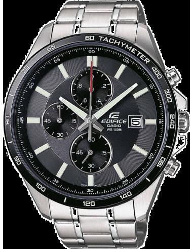 Chic Time | Montre Homme Casio Edifice EFR-512D-1AVEF  | Prix : 159,90€