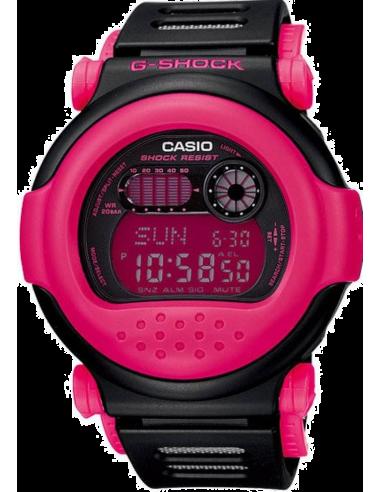 Chic Time | Montre Homme Casio G-Shock G-001-1BER Noir  | Prix : 211,40€