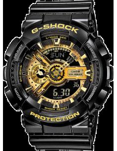 Chic Time | Montre Homme Casio G-Shock GA-110GB-1AER Noir  | Prix : 159,00€