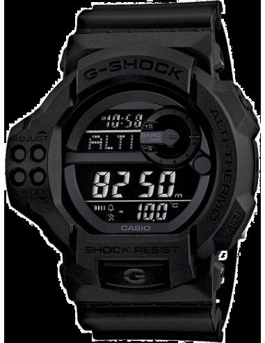 Chic Time | Montre Homme Casio G-Shock GDF-100BB-1ER  | Prix : 108,90€