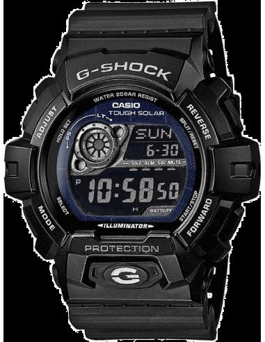 Chic Time | Montre Homme Casio G-Shock GR-8900A-1ER Bracelet Résine Noir  | Prix : 189,00€