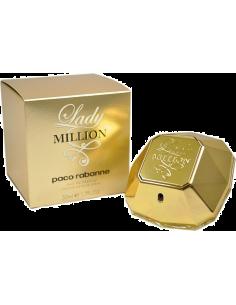 Chic Time | Lady Million For Women Paco Rabanne 50ml - EDP - Eau De Parfum Vaporisateur  | Prix : 50,50€