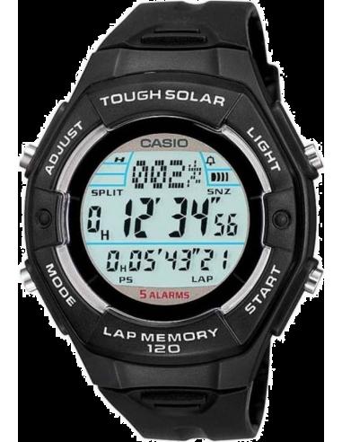 Chic Time | Montre Homme Casio Collection Tough Solar LW-S200H-1AEF  | Prix : 49,75€