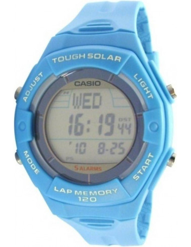 Chic Time | Montre Homme Casio Collection Tough Solar LW-S200H-2AEF  | Prix : 59,90 €