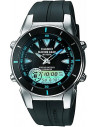 Chic Time | Montre Homme Casio Collection MRP-700-1AVEF Noir  | Prix : 66,99 €