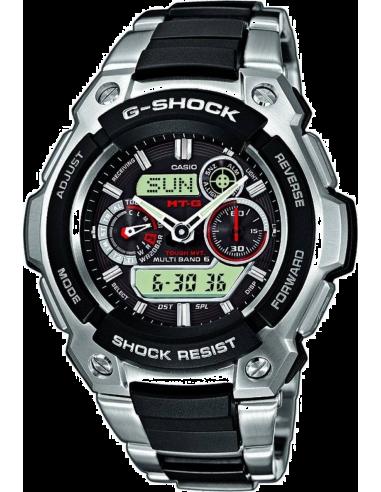 Chic Time | Montre Homme Casio G-Shock MTG-1500-1AER  | Prix : 318,60€