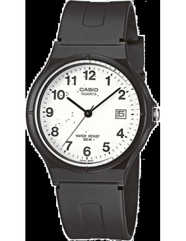 Chic Time   Montre Homme Casio Collection MW-59-7BVEF Noir    Prix : 18,99€
