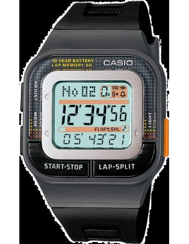 Chic Time | Montre Mixte Casio SDB-100-1AEF Noir  | Prix : 39,90€
