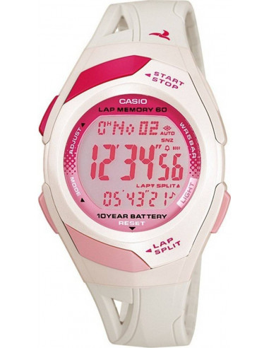 Chic Time | Montre Mixte Casio Sport Phys STR-300-7EF  | Prix : 44,90€