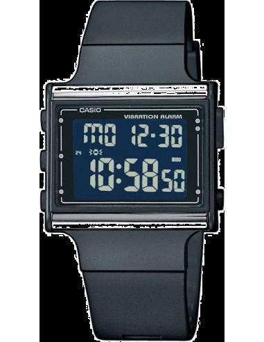 Chic Time | Montre Homme Casio Collection W-110-1AVEF Noir  | Prix : 31,40€