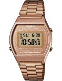Montre Mixte Casio Collection B640WC-5AEF Or Rose