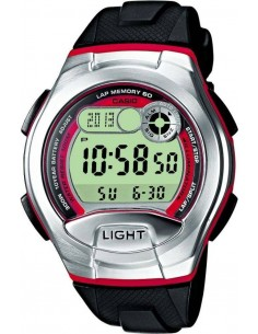 Chic Time | Casio W-752-4BVES men's watch  | Buy at best price