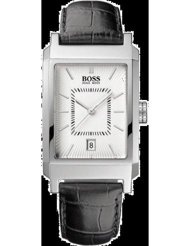 Chic Time | Montre Homme Hugo Boss 1512226 Noir  | Prix : 299,00€