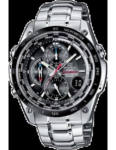 Chic Time | Montre Homme Casio Edifice EQW-500DBE-1AVER  | Prix : 249,00€